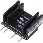 PF240D25, Реле 3-15VDC, 25A/240 VAC