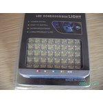 TLS-FL-08AUTO-UWC, Светодиодная сборка белая, 8 светодиодов, 12V