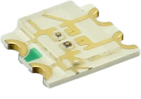 598-8640-207F, LED Low-Power Bi-Color Green/Yellow 4-Pin Chip 1210(3225Metric) T/R