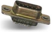 РП15-9 Ш, Вилка на кабель без кожуха