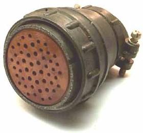 2РМД45КПН50Г8В1, Розетка на кабель