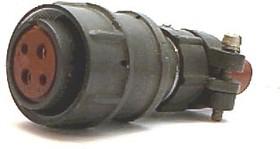 2РМ22КПН4Г3В1 (АНАЛОГ), Розетка на кабель