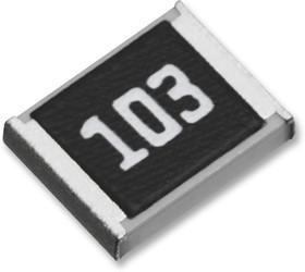 Фото 1/3 ERJ3GEYJ201V, SMD чип резистор, толстопленочный, 200 Ом, ± 5%, 100 мВт, 0603 [1608 Метрический], Thick Film