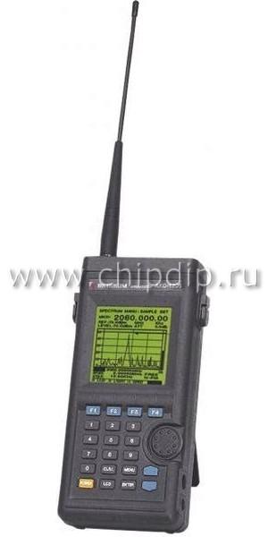 Фото - АКС-1201, Измеритель-анализатор электромагнитного поля.
