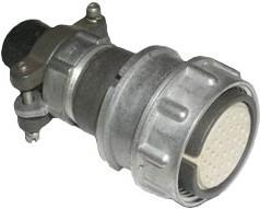 ОНЦ-РГ-09-32/30-Р12 розетка