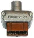 РШ2Н-1-23, Вилка кабельная (ответная часть РГ1Н-1-4)