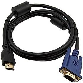 ML-A-027 (HDMI to VGA), Пассивный переходник HDMI/D-SUB