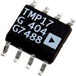 TMP17GS, датчик температурный -40+105 298мкА 5В 4.5гр SOIC8