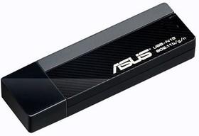 Сетевой адаптер WiFi ASUS USB-N13 USB