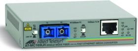 Медиаконвертер Allied Telesis AT-MC103LH-60