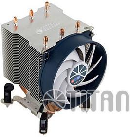Устройство охлаждения(кулер) TITAN TTC-NK35TZ/RPW(KU), 95мм, Ret