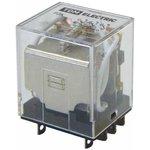 SQ0701-0001, РЭК77/3 230AC, Реле 3пер. 10A/230VAC (без модульного разъема)