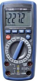 DT-9931, Мультиметр цифровой с функцией измерения RLC