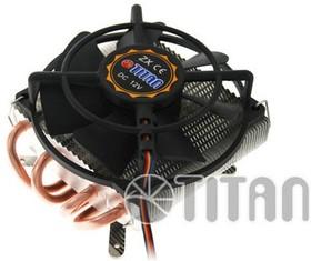 Устройство охлаждения(кулер) TITAN TTC-NK96TZ/NPW, 100мм, Ret