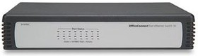 Коммутатор HPE V1405-16, JD858A