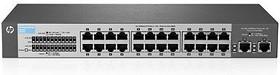 Коммутатор HPE V1410-24-2G, J9664A