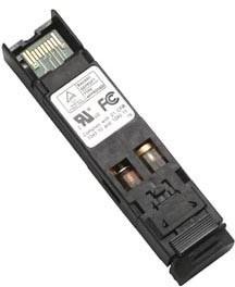Трансивер Netgear (AGM731F) 1000Base-SX SFP, до 550м, многомодовый кабель, разъем LC