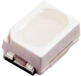 CLM3C-AKW-CUBVA353, LED Uni-Color Amber 2-Pin PLCC T/R