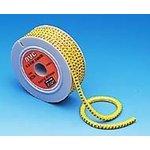 """ECM-1.5-R """"2"""", Маркировка кабельная, 1000шт"""