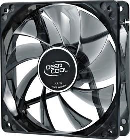 Вентилятор DEEPCOOL WIND BLADE 120, 120мм, Ret