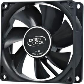 Вентилятор DEEPCOOL XFAN 80, 80мм, Ret