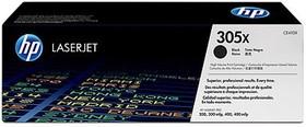 Картридж HP №305X CE410X, черный
