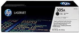 Картридж HP №305A CE410A, черный