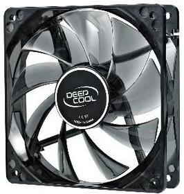 Вентилятор DEEPCOOL WIND BLADE 80, 80мм, Ret