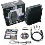 PCSGU250, USB -осциллограф + генератор сигналов + анализатор спектра