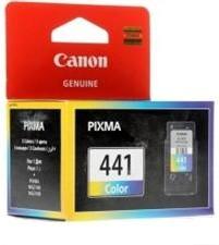 Картридж CANON CL-441 5221B001, многоцветный