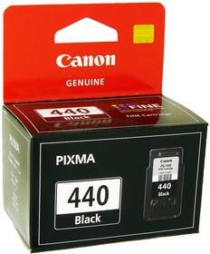 Картридж CANON PG-440 5219B001, черный