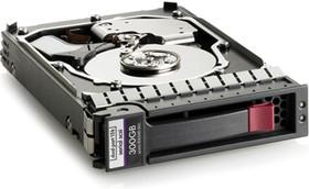Жесткий диск HP 300GB 6G SAS 10K 2.5in SC ENT HDD (652564-B21)
