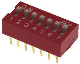 DS-07 (SWD1-7)