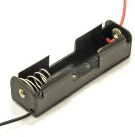 BH311 (BH613), Батарейный отсек АА х1