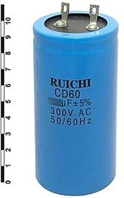 CD60 500uF 300V