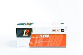 Картридж T2 TK-100 TC-K100, черный