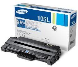 Картридж SAMSUNG MLT-D105L черный [mlt-d105l/see]
