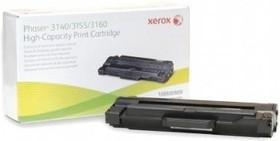 Картридж XEROX 108R00909 черный