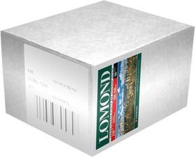 Бумага Lomond 0102084 10x15/230г/м2/500л./белый матовое для струйной печати