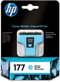 Картридж HP №177 светло-голубой [c8774he]