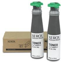 Фото 1/2 Двойная упаковка картриджей XEROX 106R01277 черный