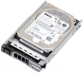 """Жесткий диск Dell 1x1Tb SAS 7.2K 400-22284 Hot Swapp 2.5"""" [400-22284-1]"""