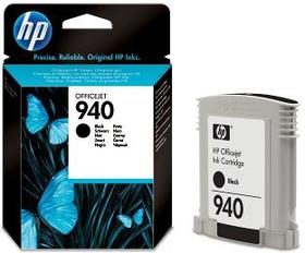 Картридж HP №940 C4902AE, черный