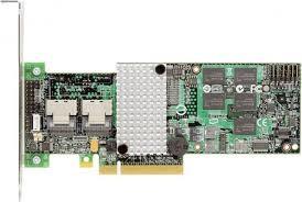 Контроллер Intel Original PCI-E x8 6G SAS 512Mb (RS2BL080 903493)