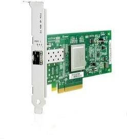 Адаптер HPE StorageWorks 81Q PCI-e FC HB (AK344A)