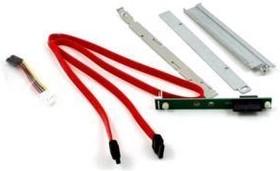 Комплект для монтажа SuperMicro MCP-220-81502-0N for CD/DVD CSE815/CSE815