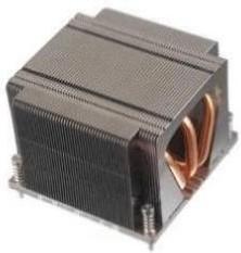 Радиатор SuperMicro SNK-P0038P 2U Passive Soc-1366