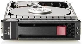 Жесткий диск HPE 1x450Gb SAS 10K для BL860c/BL860c i2/BL870c/BL870c i2/BL460c G7/BL465c G7 581284-B2 [581284-b21]