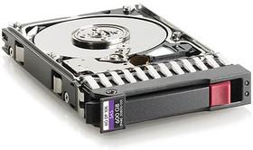 Жесткий диск HP 600GB 6G SAS 10K 2.5in DP ENT HDD (581286-B21)