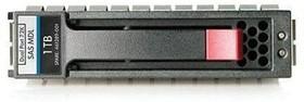 """Жесткий диск HPE 1x1Tb SAS 7.2K для D2000 507614-B21 3.5"""""""